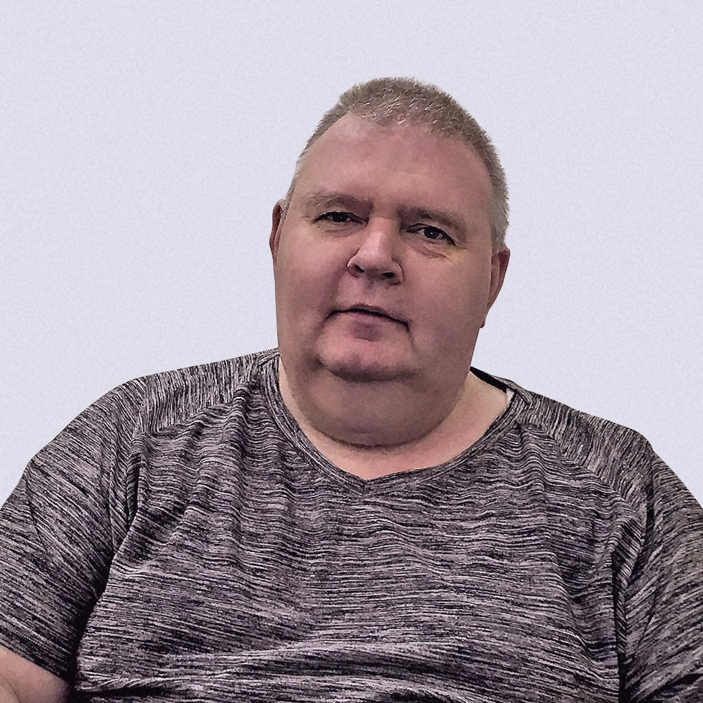 Roman Nikiforov